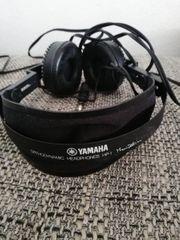 Kopfhörer Vintage