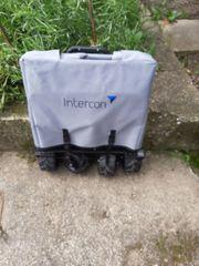 Intercon Faltbollerwagen