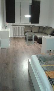 Einzimmer Appartement München Schwabing möbliert