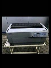 Epson DFX 9000 Nadeldrucker