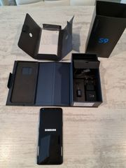 Samsung Galaxy S9 Black 64GB