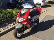 Peugeot Speedfight 2 LC limited