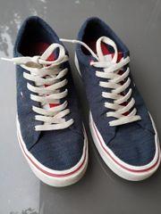 Tommy Hilfiger Schuhe Größe 43
