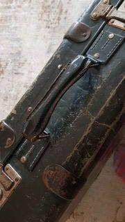 Koffer aus den 40er Jahren