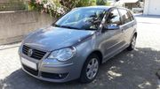 VW Polo Cool Family - TDI -