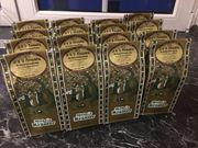 Sonderpreis Kräutermieke 3x9 Ansatz Kräutermischung