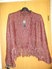 Pullover Jacke gr xs - Neu