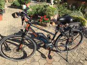 KTM E - Trekk E-Bikes Macina