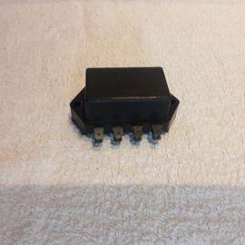 Bild 4 - Sicherungsbox Austin Mini British Leyland - Worms Innenstadt