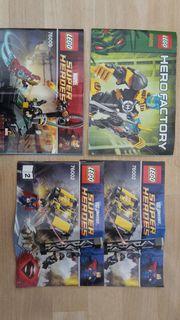 LEGO geht auch nach WEIHNACHTEN