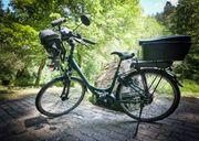 E-bike VELO DE VILLE - CEB800