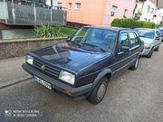 VW Jetta 2 1 6