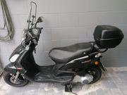 Top Motorroller Piaggio