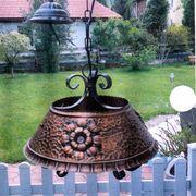 Kupferlampe 42 cm Durchmesser