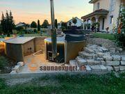 Hot Tube Outdoor GFK-225cm SOFORT