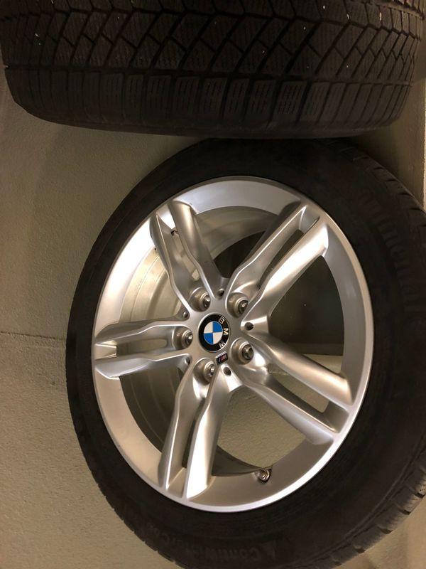 BMW Alufelgen 20dX Gran Tourer