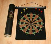 Magnetisches Dartspiel - 45 x 36 cm