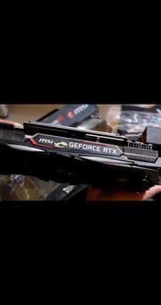 Msi RTX 2070 super Trio