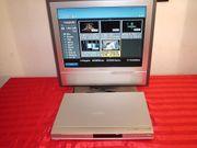 Medion MD 81744 DVD HDD-Rekorder