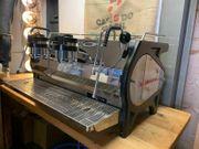 La Marzocco Kaffeemaschine Strada EP