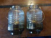 Lampen - Teelichter - edel - ansehen