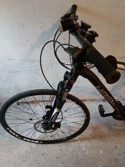 Trekking Cross Bike HAIBIKE 28