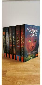Warrior Cats Erin Hunter Staffel