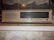 Küchenradio 70er Jahre