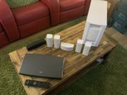 Bose Lifestyle Soundtouch 535 Serie