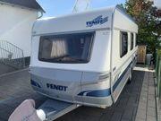 Fendt Saphir 510 inkl Mover
