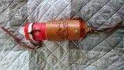 Satteltaschen Trinkflasche