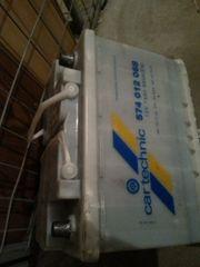 Starterbatterie 74Ah 12V getestet