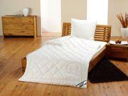 kbA Baumwolle 140x200 Vierjahreszeiten Decke