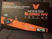 Drohne MODSTER Blizzard FPV