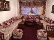Marokkanische Sitzgarnitur Sedari