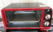 Mini Backofen 9L Minibackofen Pizzaofen
