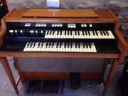 Suche Hammond M100 o L100