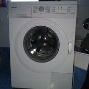 Gorenje Waschmaschine A mit fast