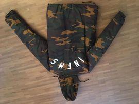 GRIMEY Wear Wendejacke Herren Camouflage: Kleinanzeigen aus Ludwigshafen - Rubrik Herrenbekleidung
