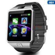 DZ09 Bluetooth Smart Watch Kamera