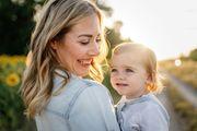Fotoshooting für Familie Paare Babybauch