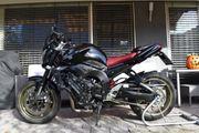 Yamaha FZ1-N 150ps