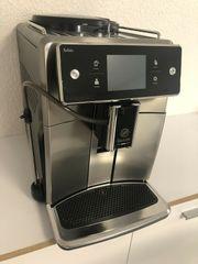 Saeco Xelsis SM768300 Kaffeevollautomat