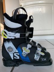 SALOMON Kinder Skischuhe Team Gr