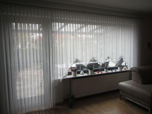 Wohnzimmergardinen In Riedstadt Gardinen Jalousien Kaufen