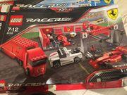 Lego 7249 Lego 88155 und