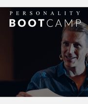 Tobias Beck Personality Bootcamp