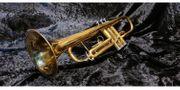 Trompete Perinetventile Pumpventile Jazztrompete