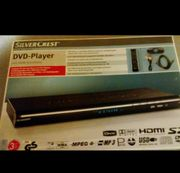 DVD Player NEU OVP Dvd