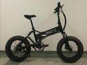 E Bike - MATE X 750
